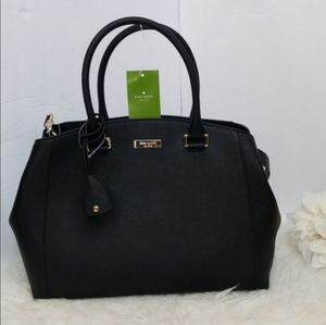 NWT New Kate Spade New York TILDEN PLACE SLOAN